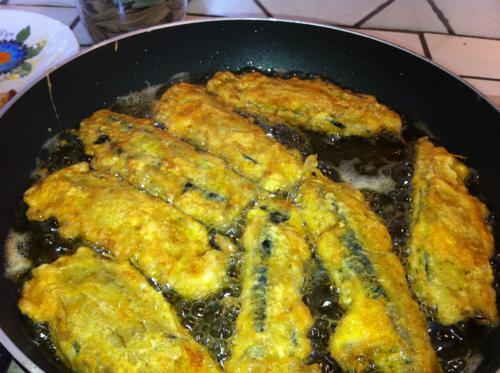 Melanzane alla Pullastiello - ricetta napoletana
